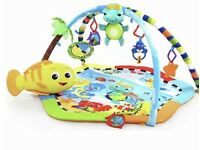 Baby Einstein Rythm Reef Play Gym