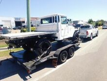 CHEAP TOWING / TRAILER HIRE Albany Creek Brisbane North East Preview