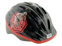NEW, BOYS GIRLS KIDS CHILD CYCLING HELMET BIKE BICYCLE HELMET Sizes: S, 48-56 cm