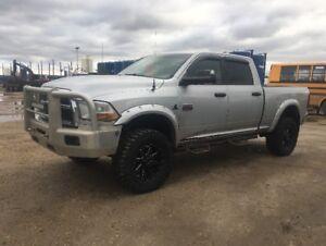 2011 Ram 3500 Diesel