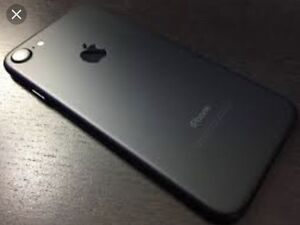 iPhone 7 128GB TRADE for Galaxy S8 only