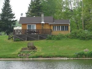 Cottages for rent / Chalets à louer (1.5 hr from Ottawa)