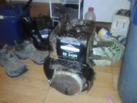 2 snowblowers priced for quick sale!!!