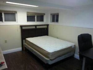 FURNISHED BACHELOR APARTMENT AVAILABLE SEPT 1ST