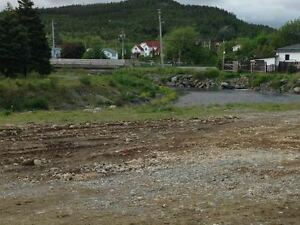 Land for Sale on Main Rd in Shearstown!!!! St. John's Newfoundland image 1