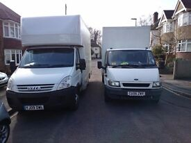 S.O.S Sledges Of Southampton - Removals and Van Man Service