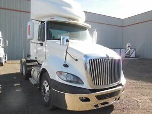 Call Syed for 2010 International ProStar Day,18 SPD,HP 500,