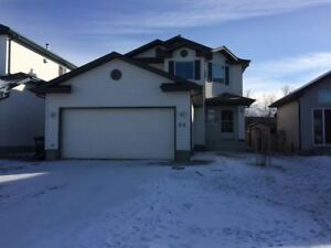 Great Sherwood Park Home