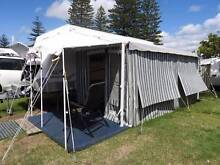 2007 Jayco Morayfield Caboolture Area Preview