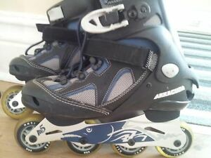 Ladies size 7 Roller Blades/$15/Oxford Street East