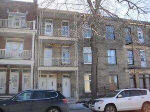 First Floor Condo In Outremont (MONTREAL)