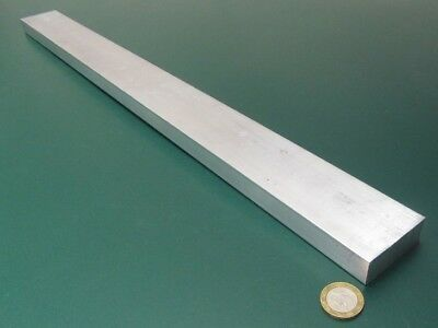 7075 T7351 Aluminum Bar 34 .750 Thick X 2.0 Wide X 24 Length