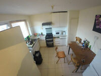 STUNNING BIG SINGLE Room with PRIVATE BALCONY in FANTASTIC LOCATION - EUROPEAN FLAT MATES