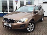 2008 58 VOLVO XC60 2.4D AWD 163ps SE LUX~1 FORMER KEEPER WITH FSH~