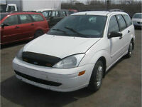 2003 Ford Focus STATION Wagon