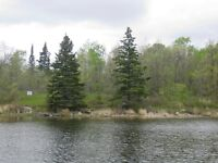 French Narrows, Lake of the Woods Vacant Lots (2)