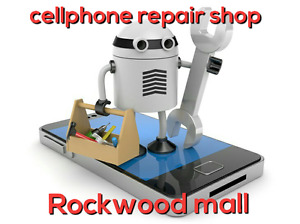 Repair all your phone for cheap
