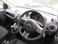 Mazda 2 low mileage