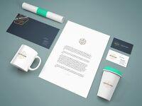 Business Cards (500) including design £49
