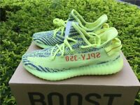 2018 New Yeezy Boost 350 V2 Boxed - Exclusive colors and offers!