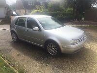 WANTED Vw Volkswagen Bora Golf MK4 diesel cash here 500