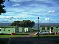 St. Andrews Holiday Park Caravan