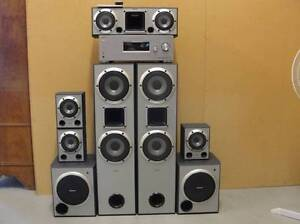 Sony Home Theater System HT-DDW1500 Warwick Southern Downs Preview