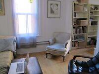 (Octobre) Room in lovely 6.5 /Chambre dans belle 6.5