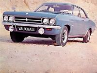 VAUXHALL VENTORA WANTED, CASH WAITING FOR RIGHT CAR