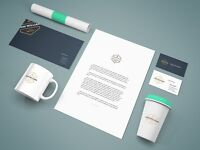 Business Stationery | Graphics Design | Web Design