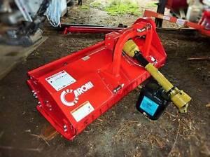Mulcher/Slasher/Vineyard Mower Triabunna Glamorgan Area Preview