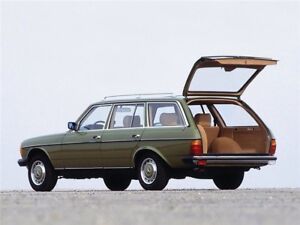 Wanted buy Mercedes W123 300 1975 -1985 diesel