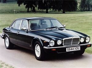 WTB jaguar xj12 or xj6 series lll for parts.