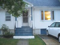 Family Home for Rent Aug 1/15 Heart of Halifax near Dal and SMU