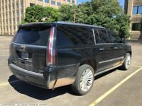 Miniature 2 Voiture American used Cadillac Escalade 2016