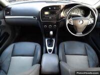 2007 Saab 9-3 Vector AUTOMATIC **Fresh MOT**Leather Int**1 F Keeper**Warranted Miles