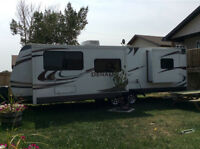 2011 Denali pull trailer... Only used for one season