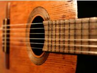 Guitar, Bass, Ukulele, Music Composition and Theory Classes (teacher, tutor, lessons, learn)