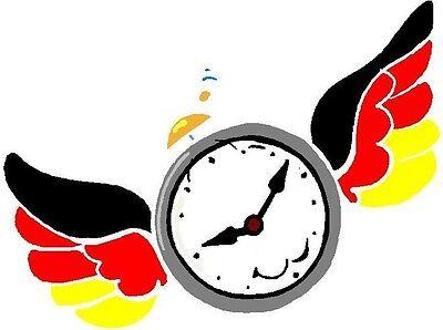 Sonderposten Uhrenheide