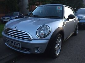 2009 Mini One 3 Door/ PETROL 1.4