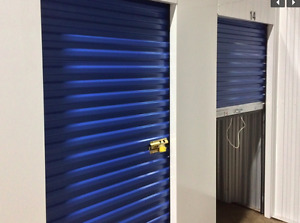 Storage Units Now Available