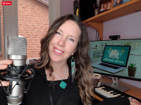 ONLINE SINGING LESSONS: SING BETTER FASTER