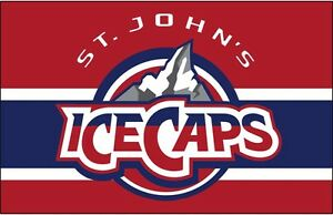 Tickets for today's Ice Caps game