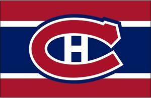 Canadiens Tickets - Club Desjardins!!!