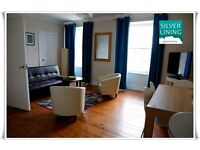 Small Double Room available from JANUARY in stunning Royal Mile Apartment, Edinburgh (7)