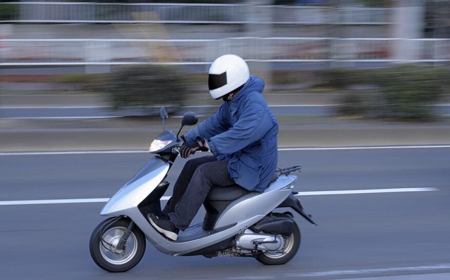 Suchtipps für Bastler: Ersatzteile für den Roller Honda Bali finden
