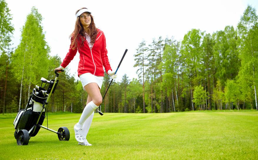 Ratgeber Golf-Trolley: So senken Sie Ihr Handicap