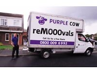 Removals Services - Home & Office - Packing, Moving, Storage & Clearance
