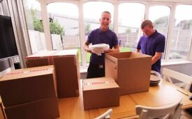 Cheap Removals Services - Home & Office