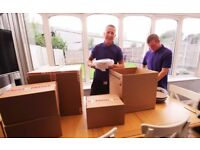 Home & Office Removals, Storage, Clearance & Packing Services